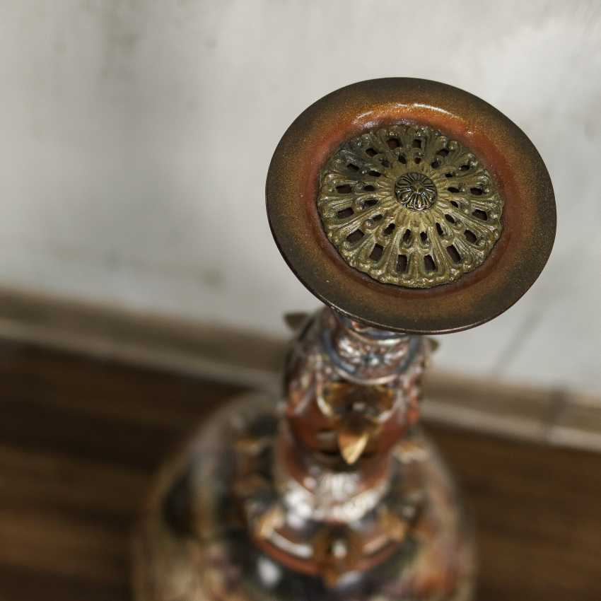 Antique vase - photo 5