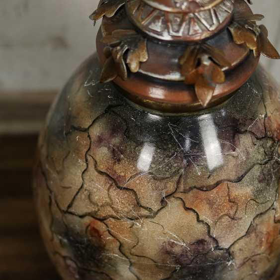 Antique vase - photo 7