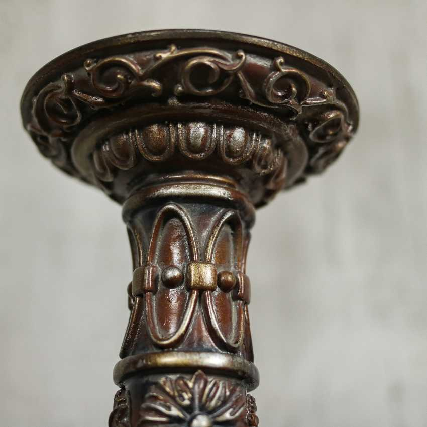 Antique vase - photo 9