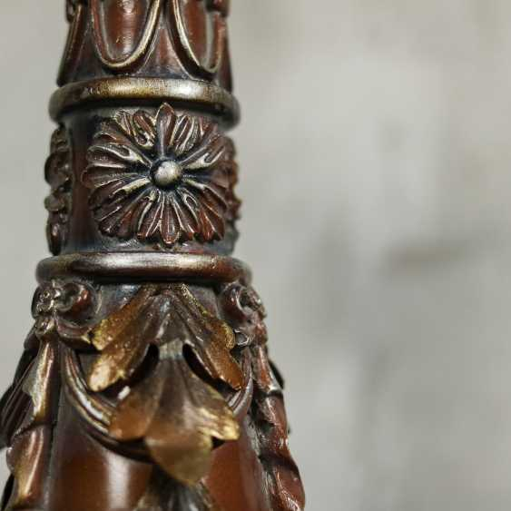 Antique vase - photo 10
