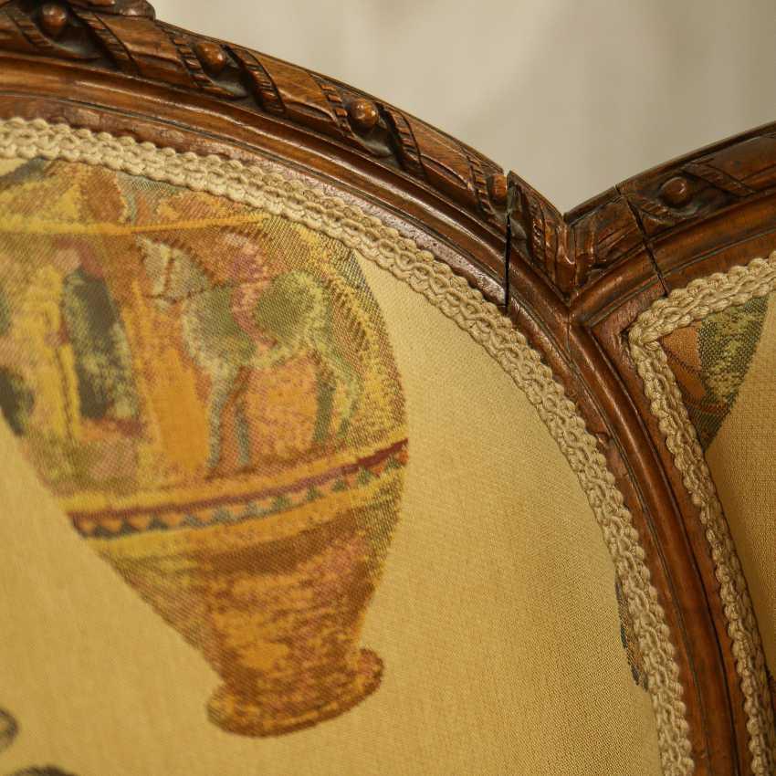 Антикварное кресло - photo 6