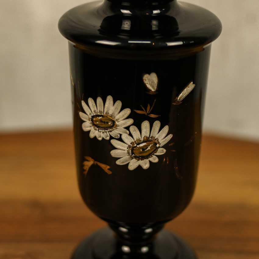 Antique vase - photo 3