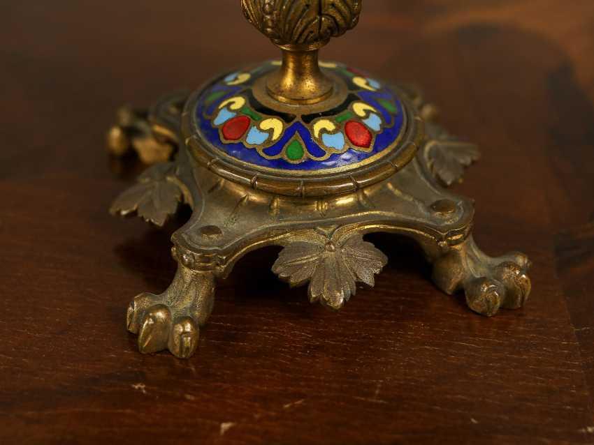 Antique candy bowl - photo 2