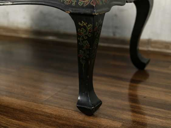 Antique coffee table - photo 4
