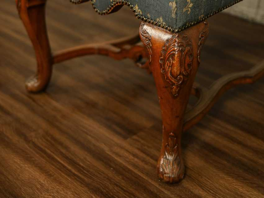 Fauteuil antique - photo 2