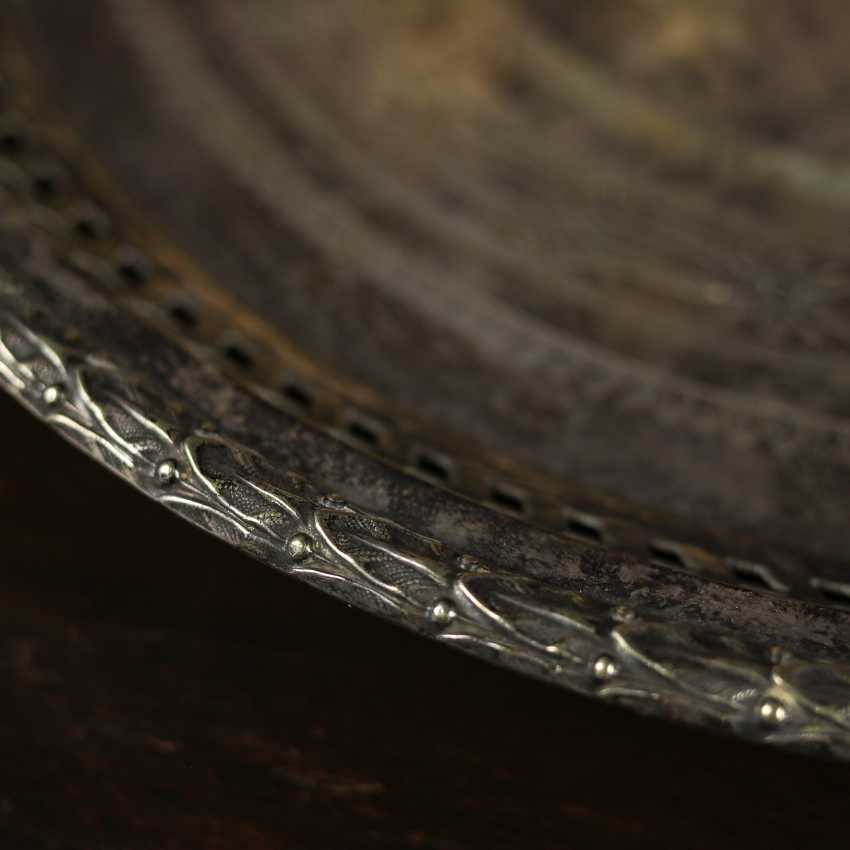 Antique tray - photo 3