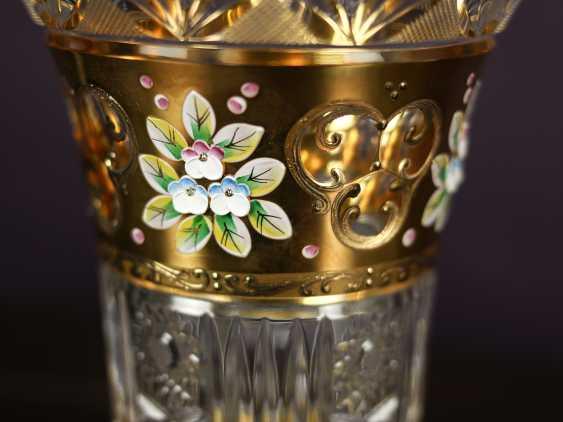 Antique interior vase - photo 3