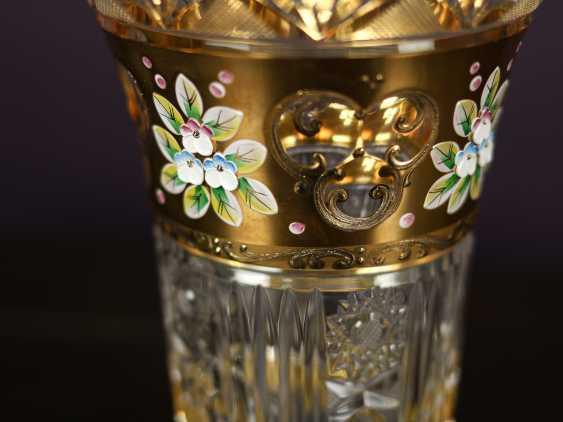 Antique interior vase - photo 4