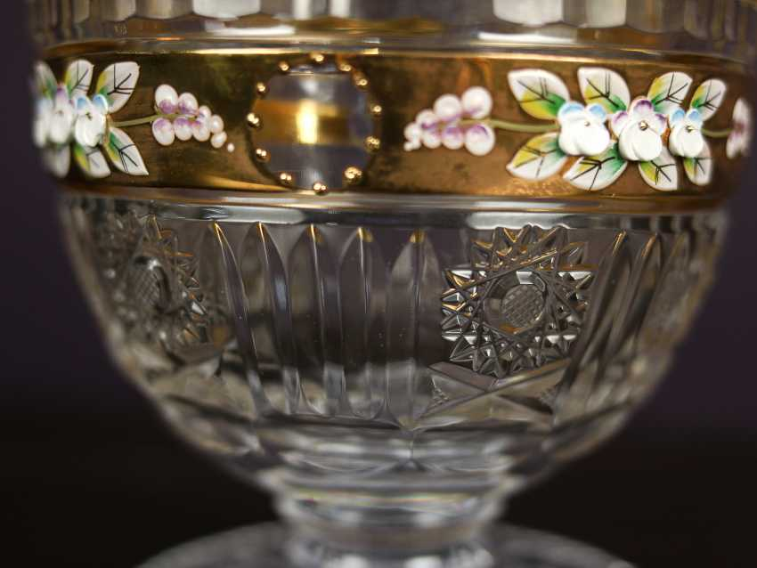 Vintage candy bowl - photo 3