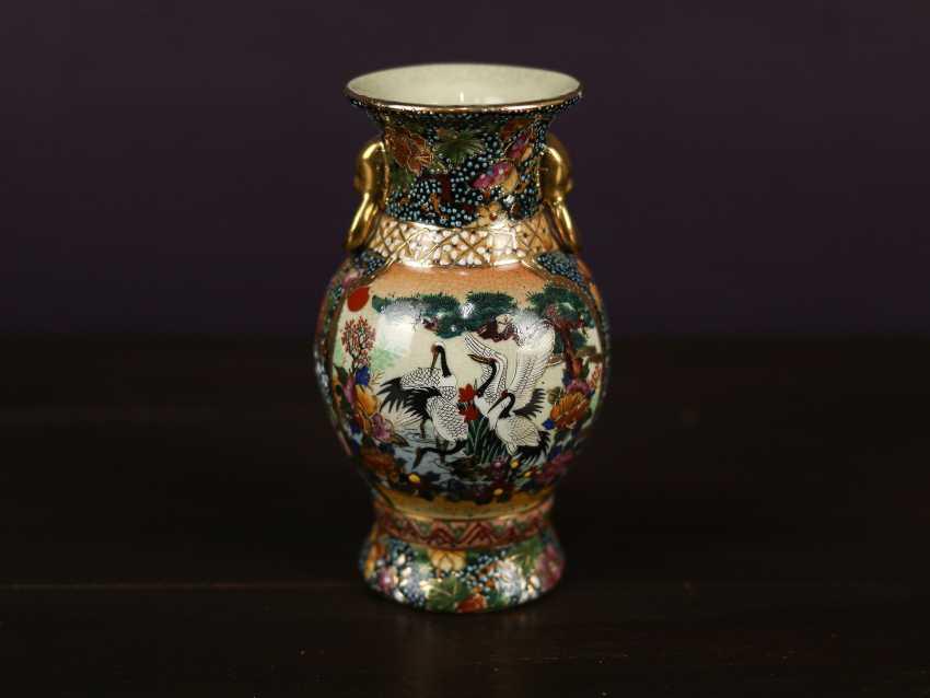Antique vase - photo 1