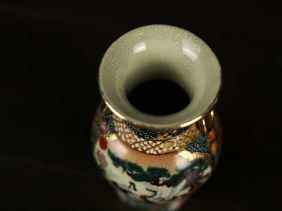 Antique vase - photo 2