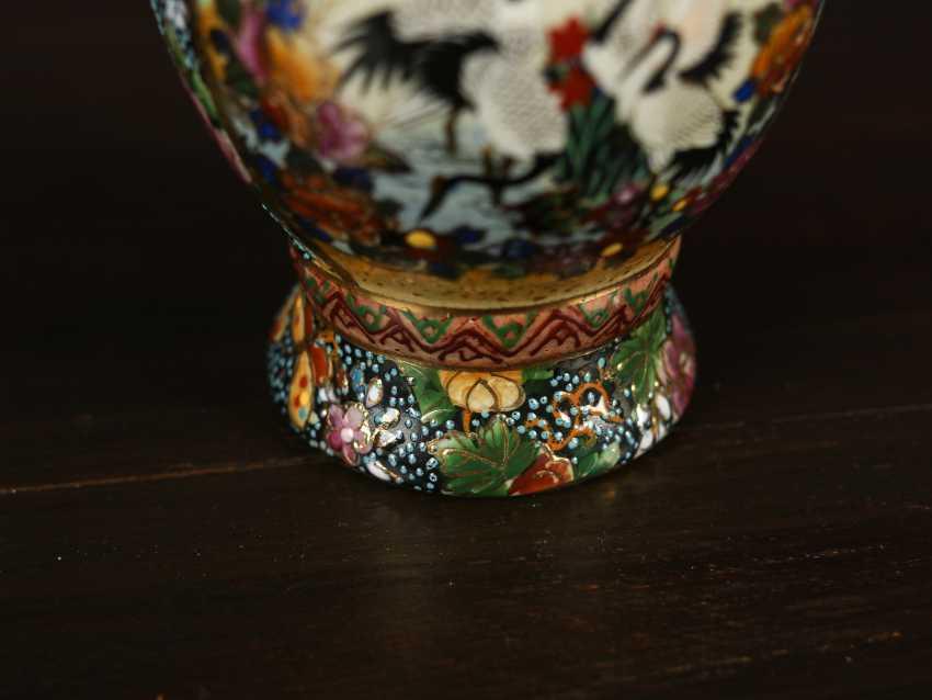 Antique vase - photo 5