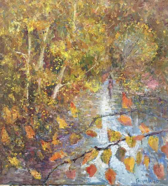 Sveta Sokolova. Fall - photo 1