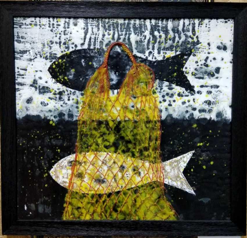 Fish - nets - photo 1