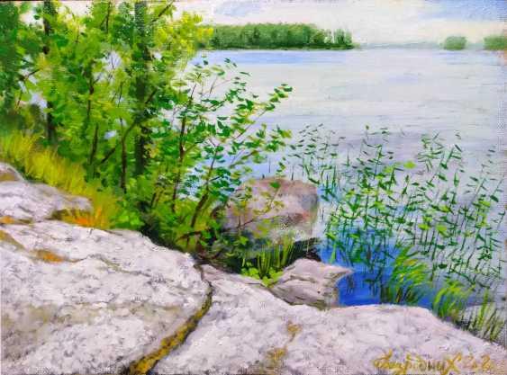 Alexander Bezrodnykh. Island - photo 1