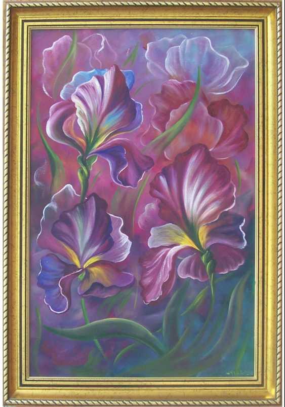 viktor shutka. maybe flowers - photo 1