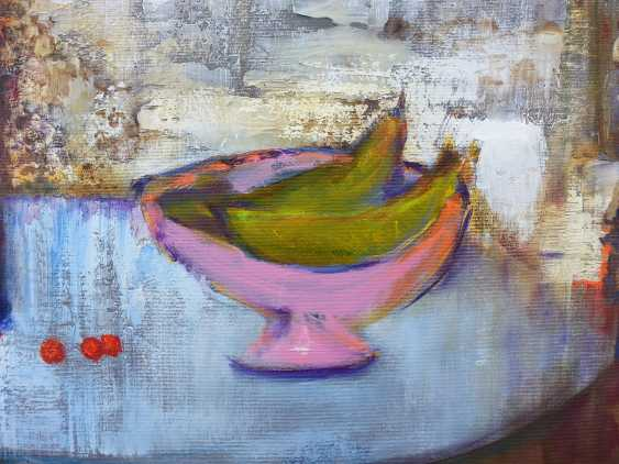 Svetlana Yaseneva. Still life with a mirror - photo 3