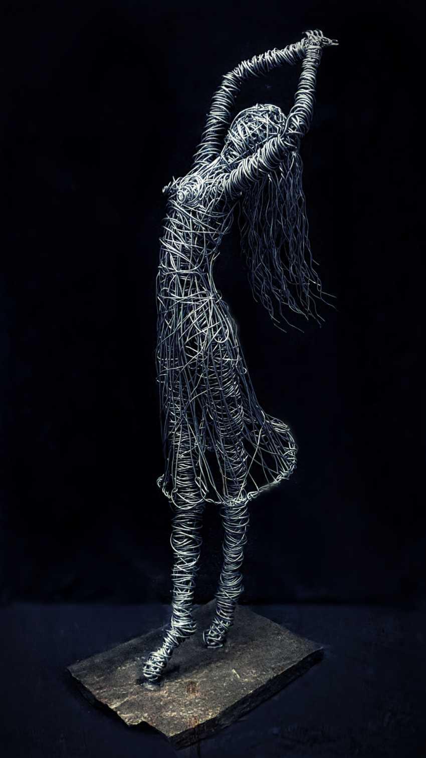 Bogdan Butenko. Muse of dance - photo 1