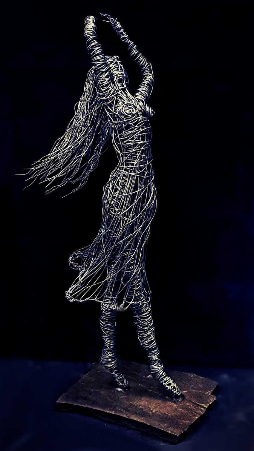 Bogdan Butenko. Muse of dance - photo 2