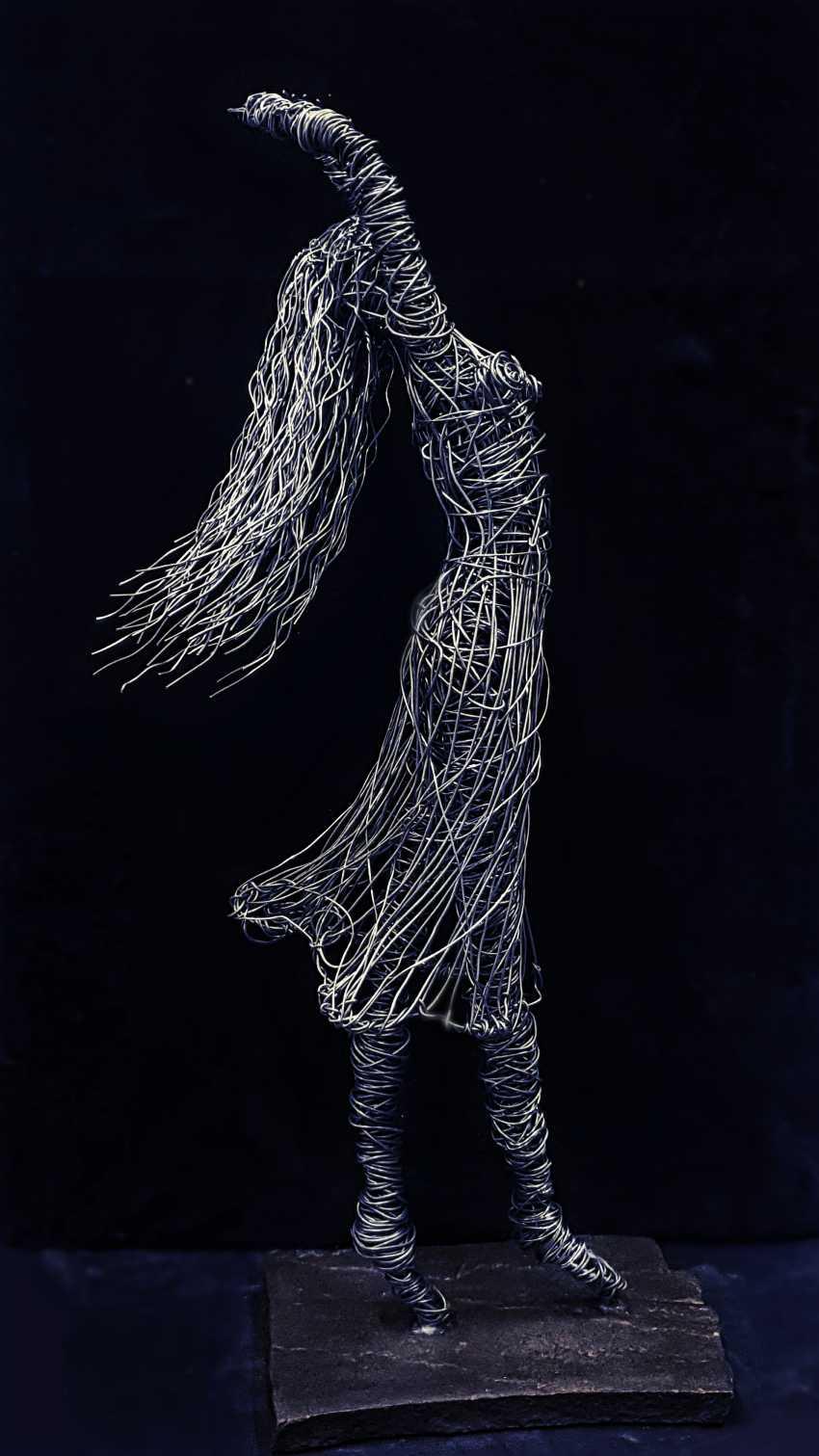 Bogdan Butenko. Muse of dance - photo 3