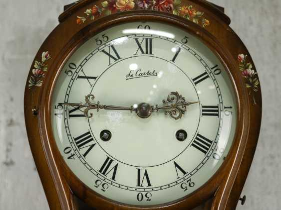 "Antique watch ""Le Castel"" - photo 3"