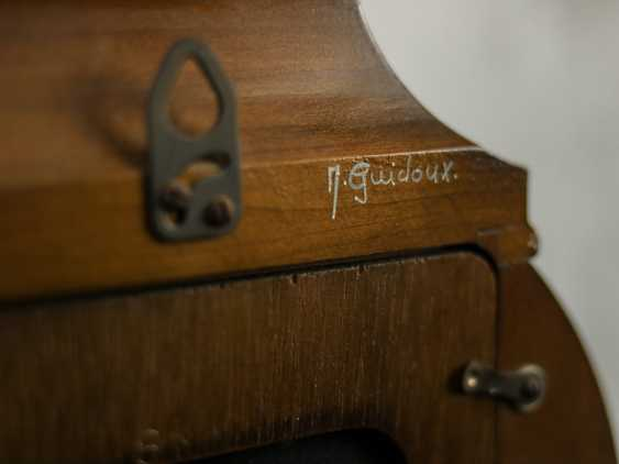 "Antique watch ""Le Castel"" - photo 8"