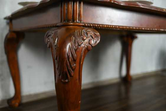 Vintage dining table - photo 6