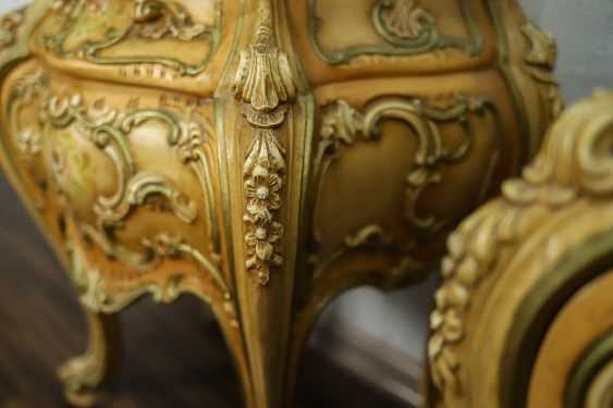 Pair of vintage bedside tables - photo 6