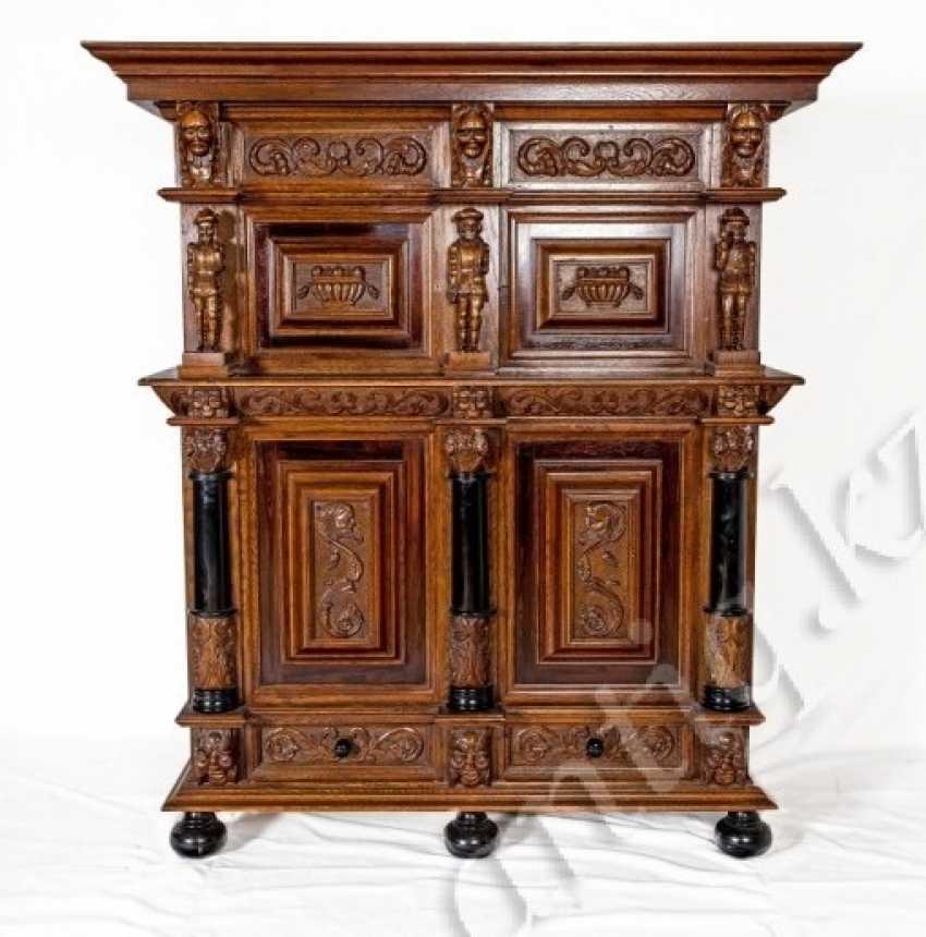 Cabinet Cabinet of the twentieth century. - photo 1