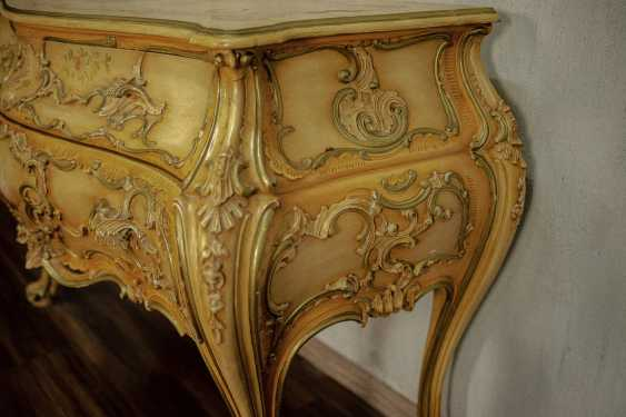 Antique chest of drawers - photo 7