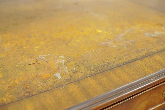 Antique writing desk - photo 6