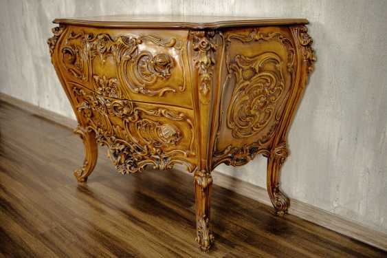 Antique chest of drawers - photo 10