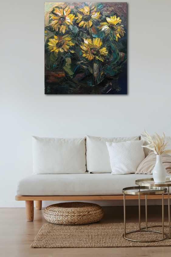 Gennady Krylov. Song - drunken sunflowers - photo 2