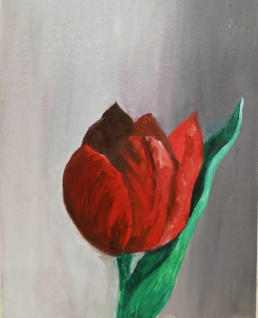 Elena Alaeva. Tulip - photo 2