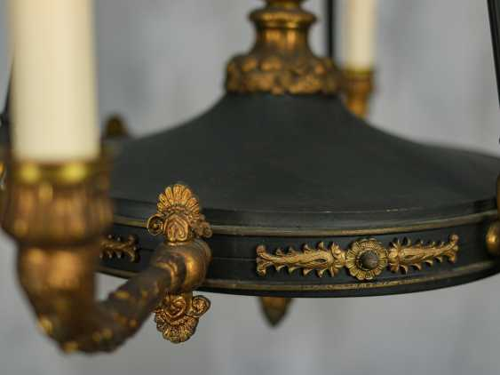 Antique chandelier - photo 3