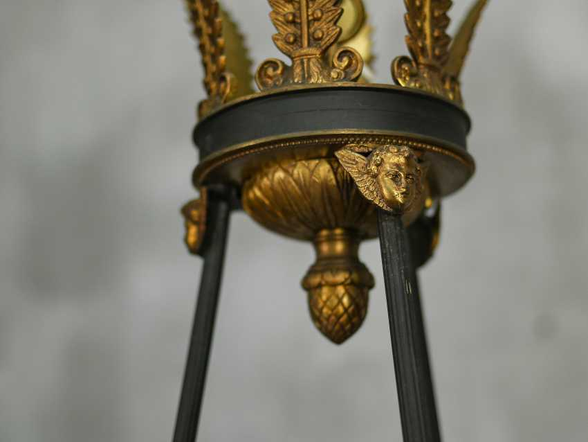 Antique chandelier - photo 5