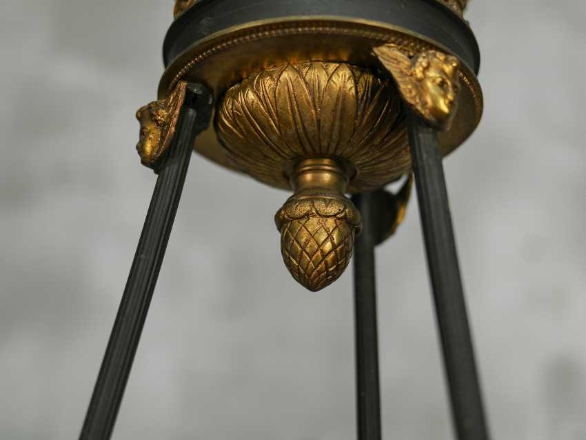 Antique chandelier - photo 6