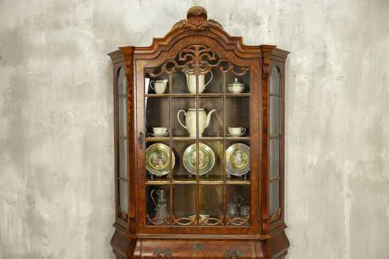 Antique showcase - photo 7