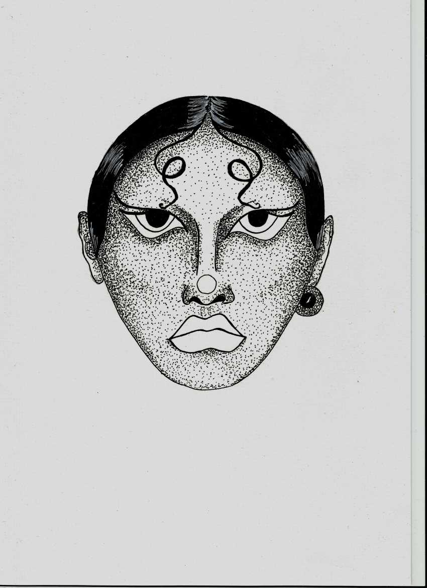 DMITRII BACHULIS. Self - portrait - photo 1