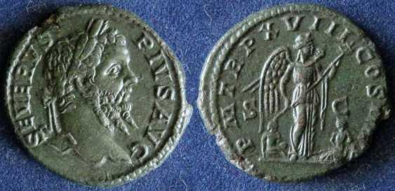 Roman Empire, Septimius Severus - photo 1