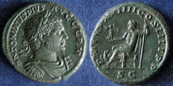 Roman Empire, Caracalla - photo 1