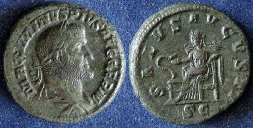 Roman Empire, Maximinus I the Thracian - photo 1
