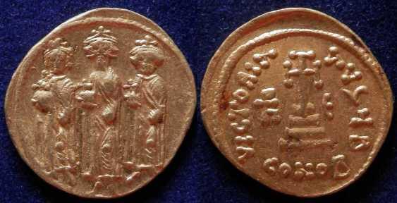 Byzantine Empire, Heraclius - photo 1