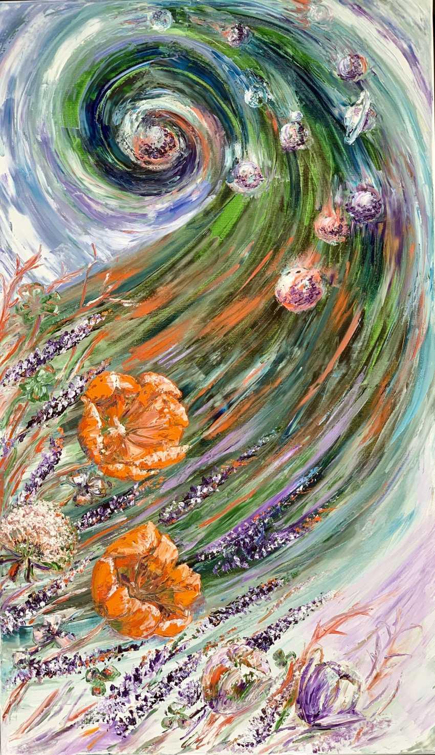 Mariia Zasidkovych. Colored Infinity - photo 1