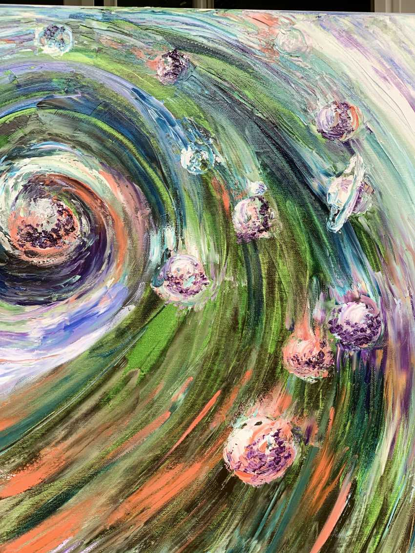 Mariia Zasidkovych. Colored Infinity - photo 3