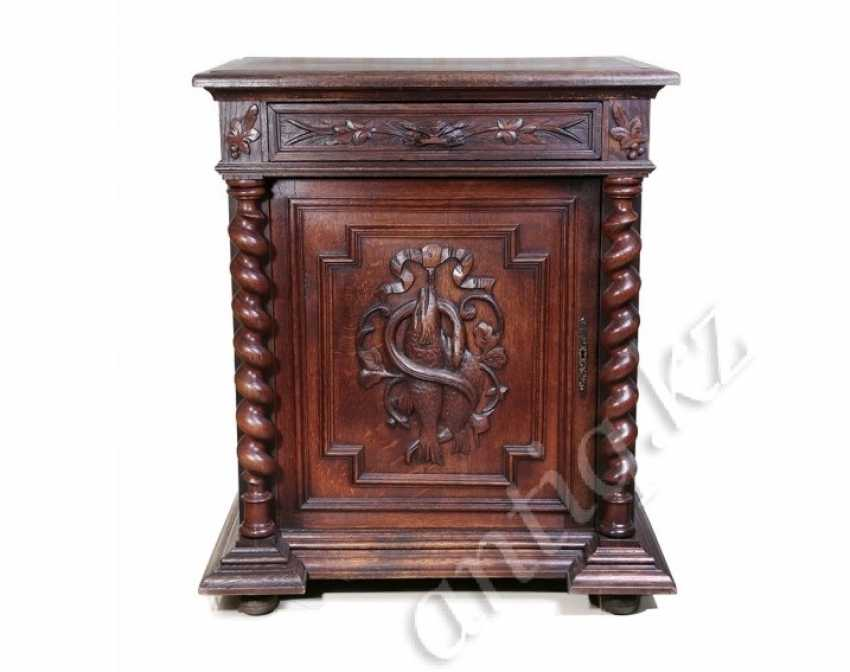 Hunting chest - photo 1