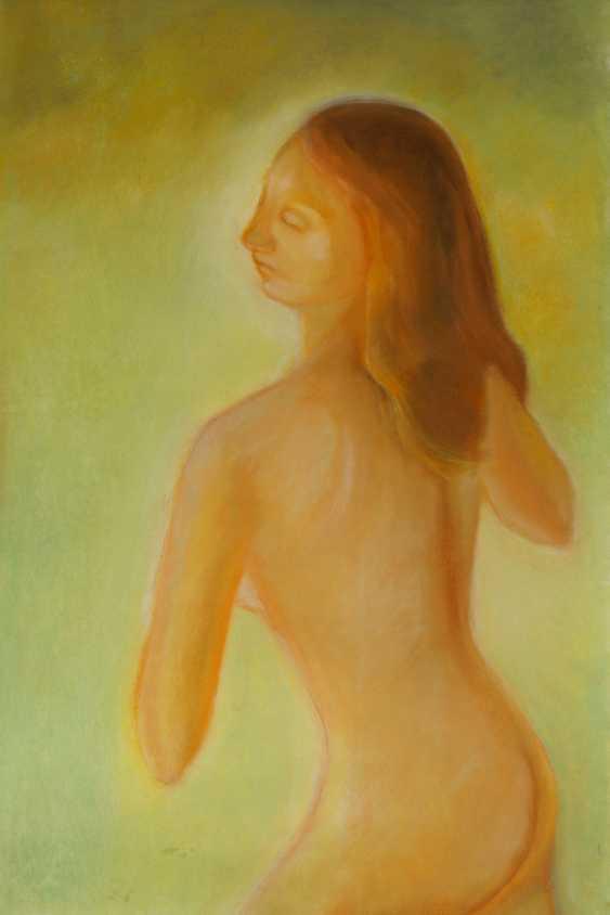 """Olesya SOBOLEVA. """"Sunny morning"""" - photo 1"""