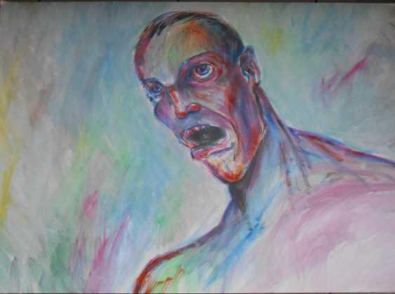 Igor Behter. Hell around - photo 1