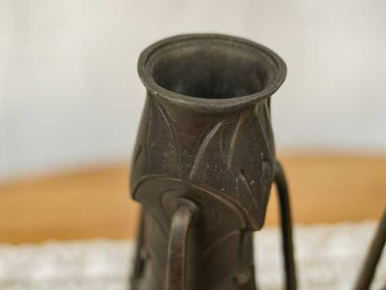 Antique pair vases - photo 7
