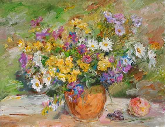 Marina Novikova. Sunny bouquet - photo 1